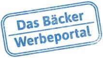 Bäcker-Werbeportal Logo