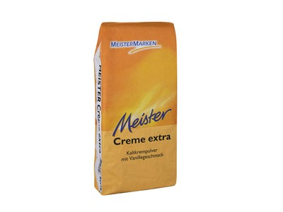 Meister Creme extra