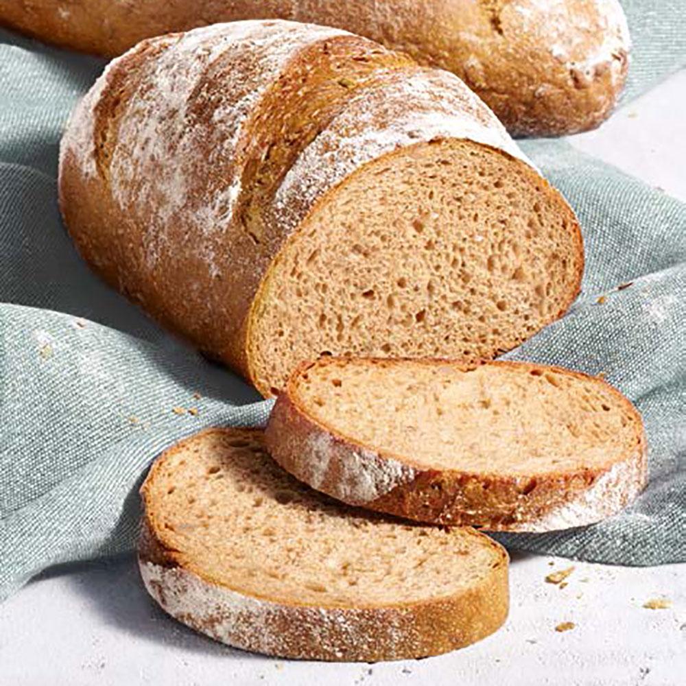 4-Sprossen Brot