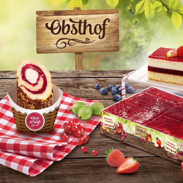 Obsthof Biskuit von MeisterMarken