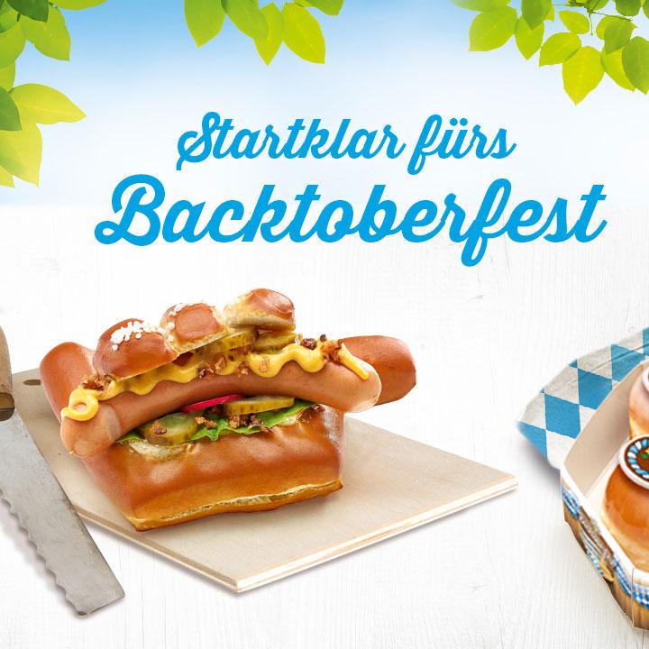 Backtoberfest von Ulmer Spatz