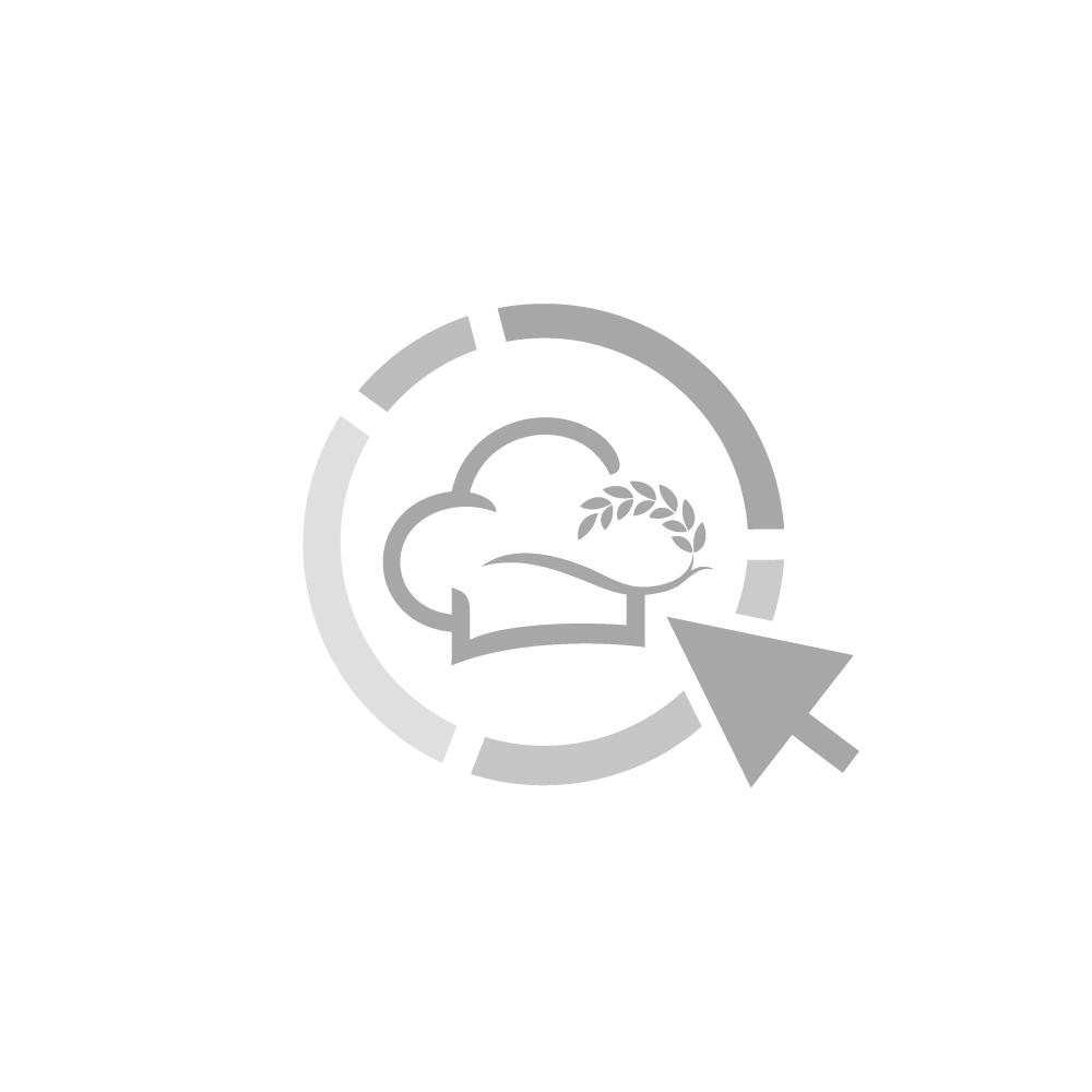 Deutschlandkarte Brötchen, Semmel, Weckerle