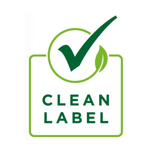 Produktkennzeichnung Clean Label von MeisterMarken