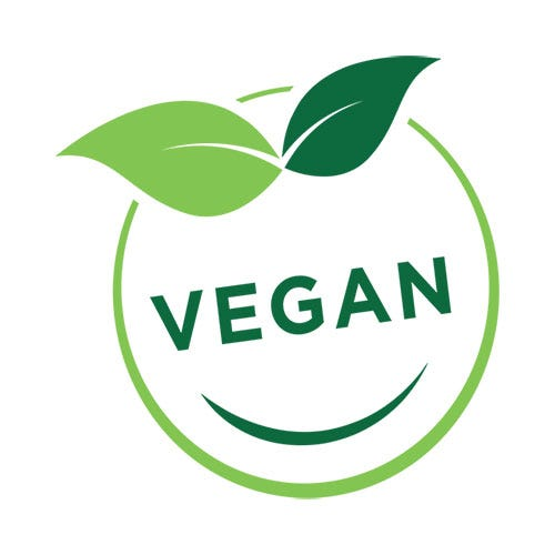 Veganes Logo