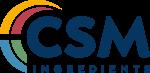 CSM Ingredients