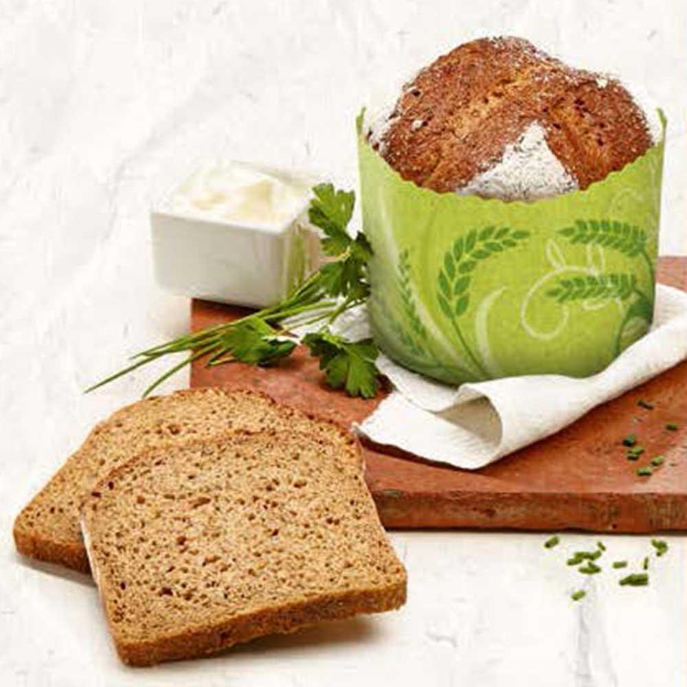 Urgetreide Quark Brot von Ulmer Spatz