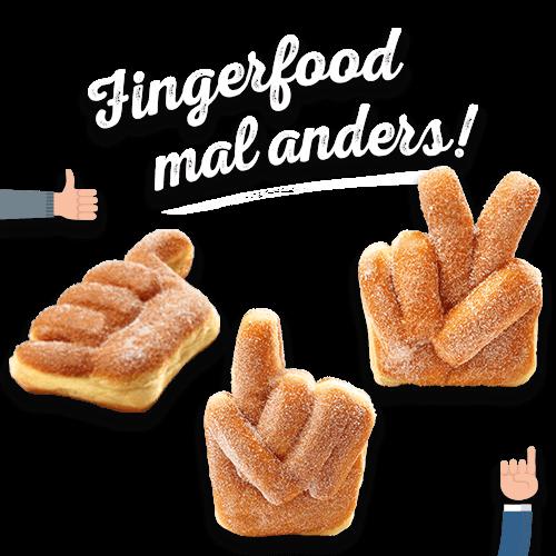 Funny Fingers von MeisterMarken